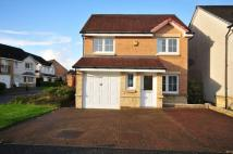 3 bedroom Detached home for sale in Crawhall Place, Larbert...
