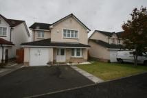 4 bedroom Detached house in Mulloch Avenue, Falkirk...