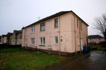 2 bed Flat to rent in Bothkennar Road...