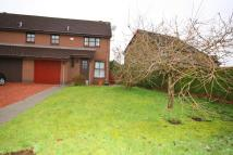 3 bed semi detached house to rent in Williamson Avenue...