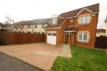 Detached house for sale in Burns Avenue, Falkirk...