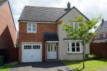 4 bed Detached house in 11 Orchardson Road...