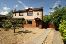 3 bedroom semi detached property for sale in Moffat Avenue...