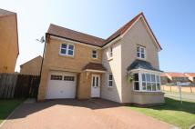 4 bedroom Detached property in Innerdouny Drive...