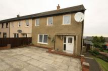 End of Terrace property in Forgie Crescent...