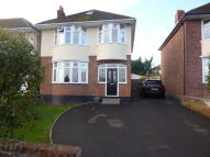 Detached house in Lodmoor Avenue, Weymouth