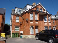 Flat to rent in Holland Road, Weymouth