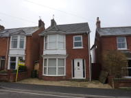 Detached house in Beech Road, Weymouth
