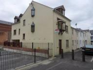 1 bed Ground Flat to rent in Clifton Place, Weymouth