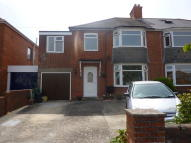 4 bed semi detached home in Cleveland Avenue...