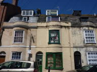 Flat to rent in Crescent Street, Weymouth