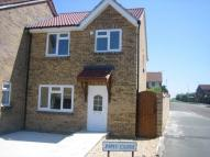End of Terrace house to rent in Pipit Close, Weymouth
