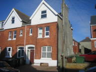 Ground Flat in Franklin Road, Weymouth