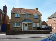 3 bed Detached property in Clare Avenue, Chickerell