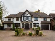 5 bed property to rent in Manor Road, Chigwell, IG7
