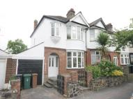 3 bed semi detached house to rent in Galeborough Avenue...