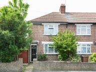 3 bedroom semi detached property in Durban Road, London, E17