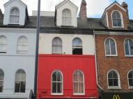 Flat in Hoe Street, Walthamstow...