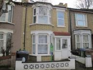 house in Acacia Road, Walthamstow...