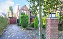 3 bed Detached property in Private Road, Nottingham...