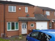 3 bed semi detached home in Slessor Road, Stafford...