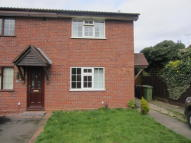 semi detached property in Liberty Park, Stafford...