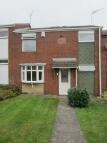 3 bed Terraced house in PENKVALE ROAD, Stafford...