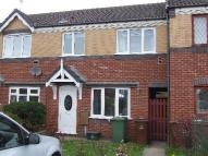 Town House to rent in Lyric Close, Stafford...