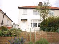 3 bedroom semi detached property in Quakers Hall Lane...