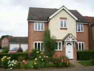 4 bed Detached home in Leicester Close, ELY...