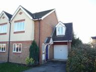 3 bedroom semi detached home to rent in Norfolk Road, ELY...