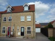 3 bed semi detached home to rent in Columbine Road, ELY...