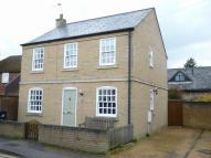 3 bed Detached house to rent in Chiefs Street, ELY...