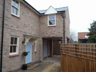 2 bedroom semi detached house to rent in Moore Court, Ely...