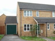 semi detached home to rent in Beresford Road, ELY...