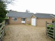 3 bedroom Bungalow in Main Street, Pymore, ELY...