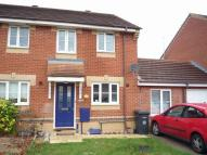Terraced house to rent in Morton Close, ELY...