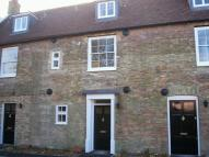 2 bedroom Terraced home in Missin Gate, ELY...