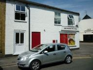 Flat to rent in St Johns Road, ELY...