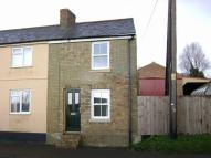 2 bedroom End of Terrace house in Hill Row, Haddenham, ELY...