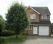 Detached house in Northampton Close, ELY...