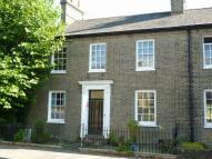 3 bedroom End of Terrace house in St Marys Street, ELY...