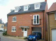 4 bedroom house in Gateway Gardens, ELY...