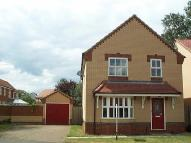 Lumley Close Detached property to rent