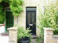 property to rent in Parade Lane,ELY,Cambridgeshire,CB7 4JA