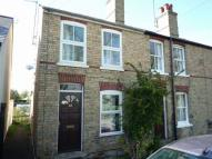 2 bed semi detached property to rent in Barton Road, Ely...