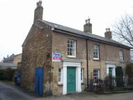 2 bed End of Terrace home to rent in St Marys Street, ELY...