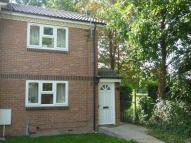 Aspen Close End of Terrace house to rent