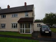 semi detached home to rent in Greenmill Road, Longtown...