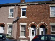 Collingwood Street house to rent